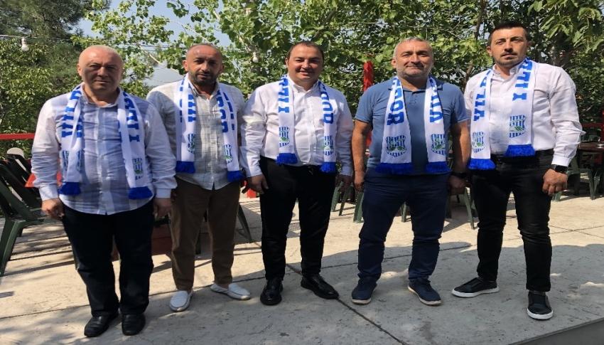 """""""Bursaspor bizden her zaman futbolcu alabilir"""""""