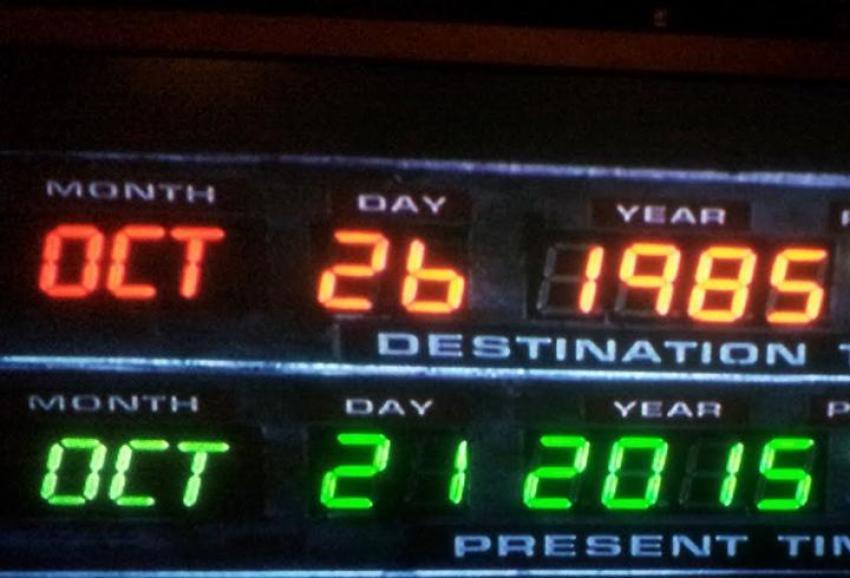 """""""Geleceğe Dönüş 2""""nin hangi öngörüleri doğru çıktı?"""