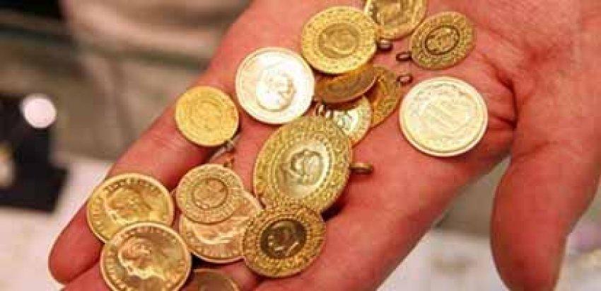 Altın almak isterken dolandırıldı