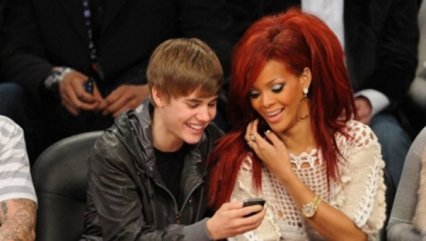 Rihanna ve Justin Bieber Antalya'ya geliyor
