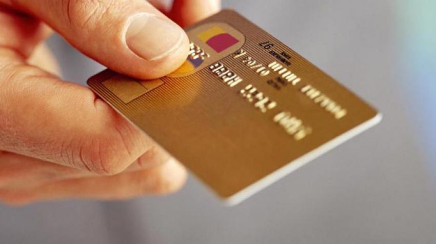 Kredi kartları kullanıcıları dikkat