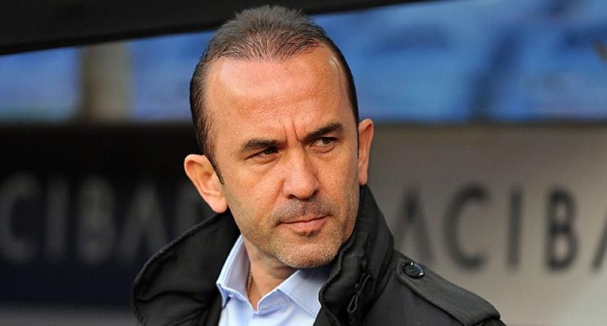 Mehmet Özdilek Atiker Konyaspor'da
