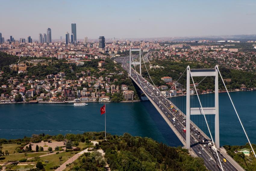 Film gibi kaçış! İstanbul hayali Adana'da son buldu