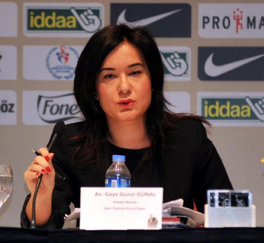 CAS kararı Bursaspor'un lehinedir