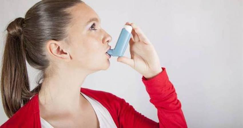 Astım soğuk havalarda artıyor