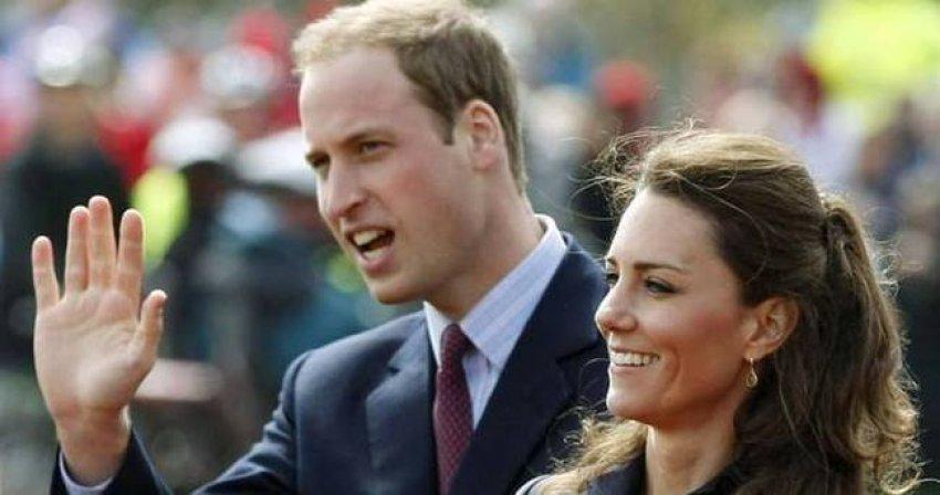 İngiltere ekonomisine prenses dopingi