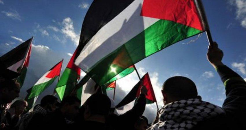Bir ülke daha Filistin'i tanıdı