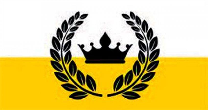 Enklava Krallığı kuruldu