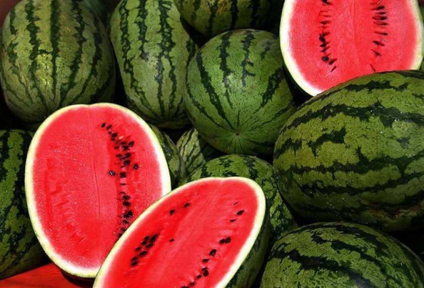 Yaz meyveleri kilo yapabilir