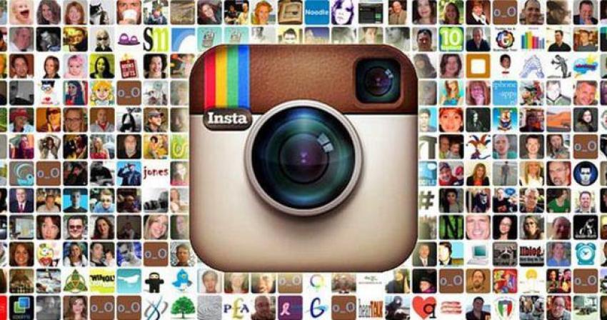 Instagram'ın tasarımı değişti