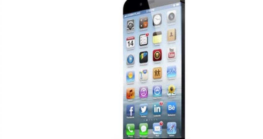 Çerçevesi olmayan iPhone'lar geliyor