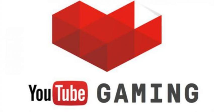 Youtube Gaming tanıtıldı