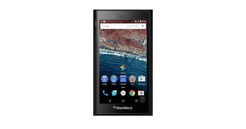 Android'li BlackBerry'ler geliyor!