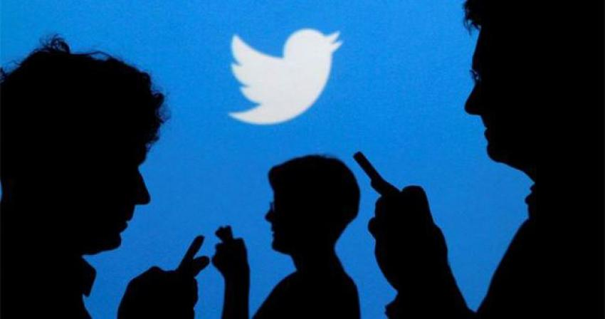 Twitter'da bu virüse dikkat