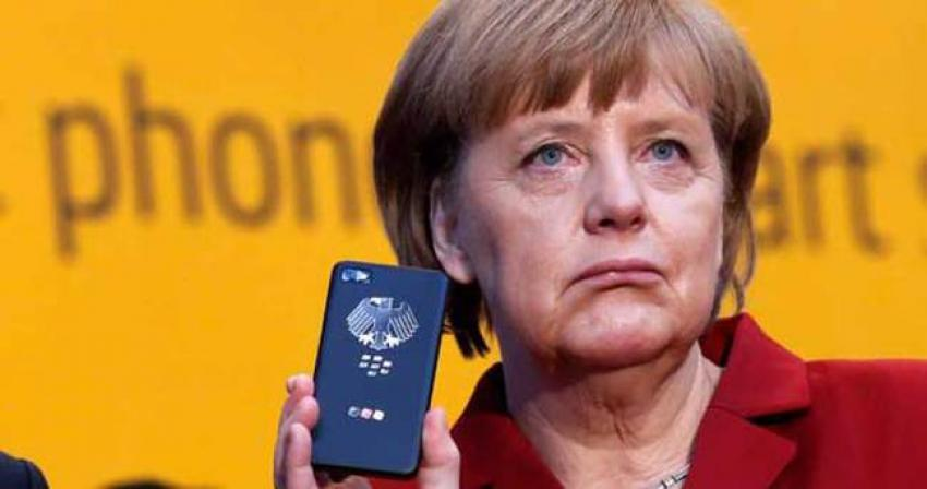 Almanya ile ABD arasında ipler gerilecek