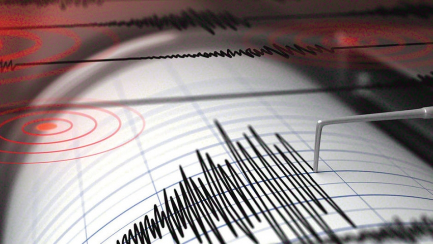O ülkede 6,8 büyüklüğünde deprem