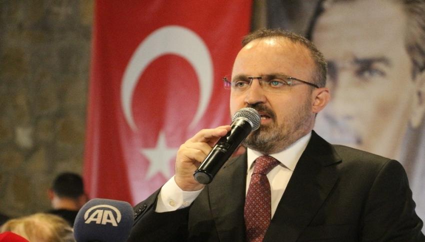 """""""Kongrede Demirtaş'ı eş genel başkan seçin"""""""