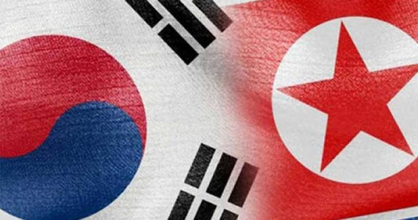 Kuzey Kore'den bir asker Güney Kore'ye sığındı
