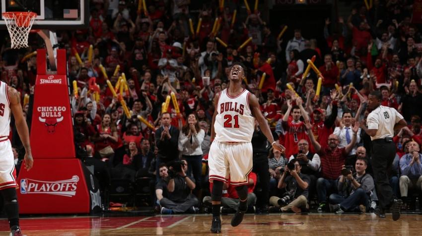 NBA'de flaş takas! Jimmy Butler Minnesota'ya...