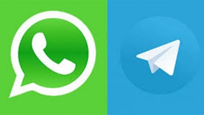Türkiye'de en popüler mesajlaşma uygulamaları güncellendi: WhatsApp kaçıncı sırada?
