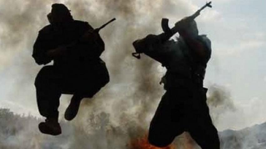 'PKK'ya karşı sessiz kalmayacağız'