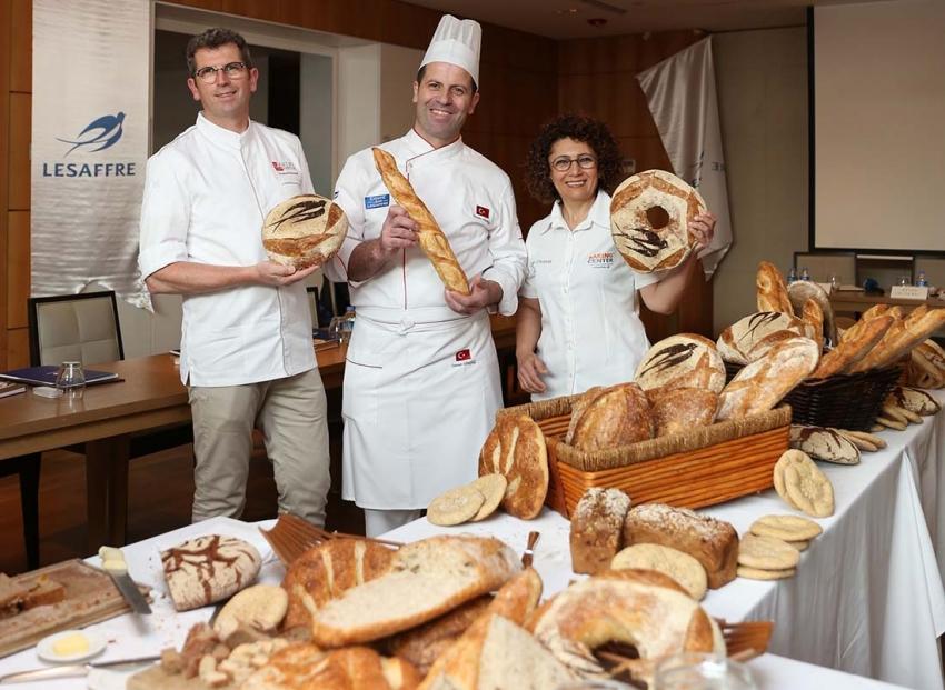 Ekmeğin Şampiyonları Bakery Masters'ta buluşuyor