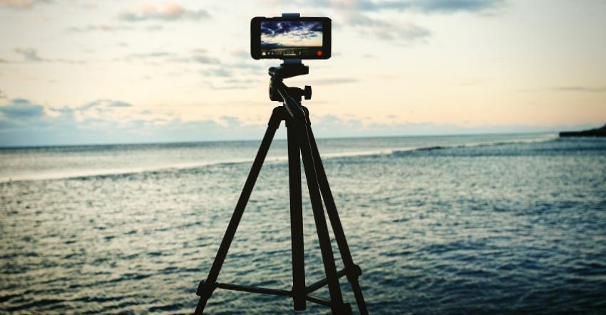 Akıllı telefonlarla mükemmel videolara imza atmanın altı püf noktası