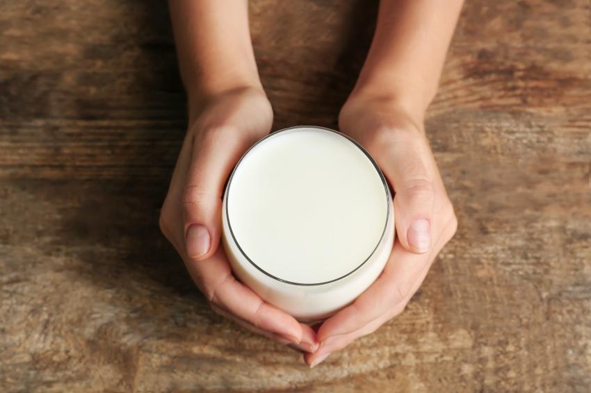 Süt içmeniz için 10 önemli sebep var