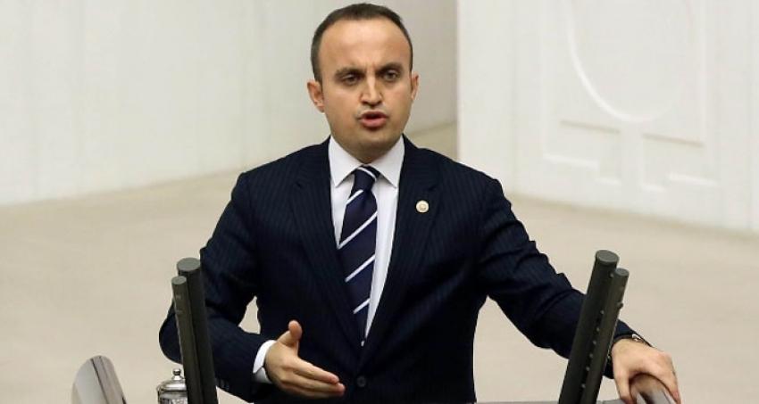 """AK Parti'den Bahçeli'ye yanıt: """"Takdirle karşıladık"""""""