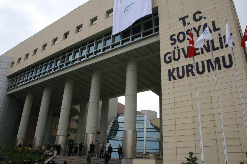 Bursa'da  SGK operasyonu! Gözaltılar var