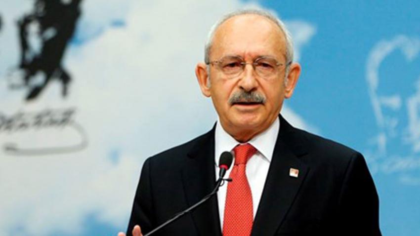 Kılıçdaroğlu CHP'nin 37. Ankara Olağan İl Kongresinde