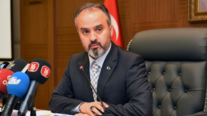 Yeşil Sol Parti'den Alinur Aktaş'a sert eleştiriler