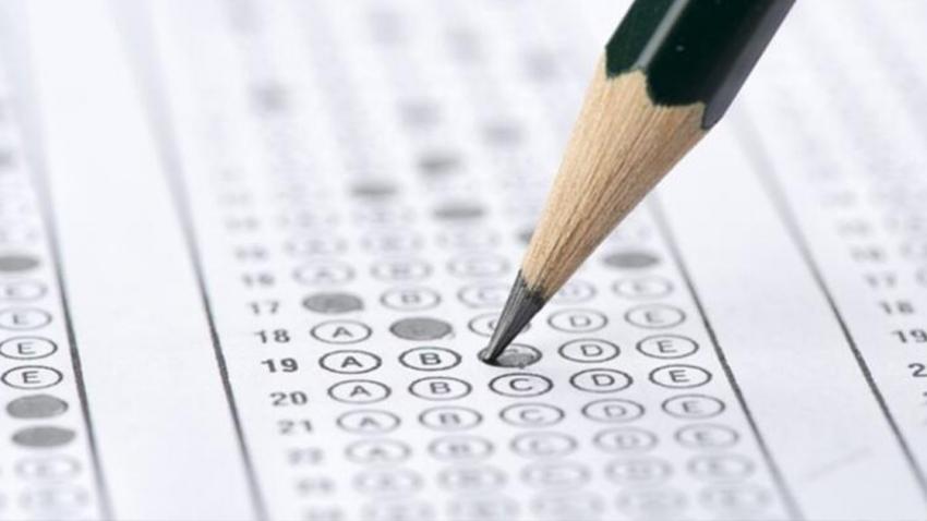 Milyonları ilgilendiren o sınav sonuçları açıklandı