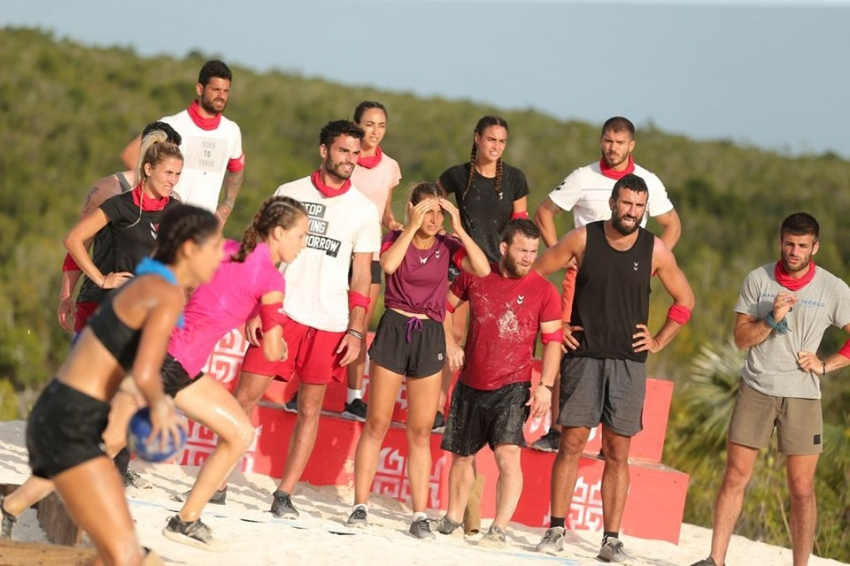 Survivor 2019 Türkiye-Yunanistan'da kim elendi?
