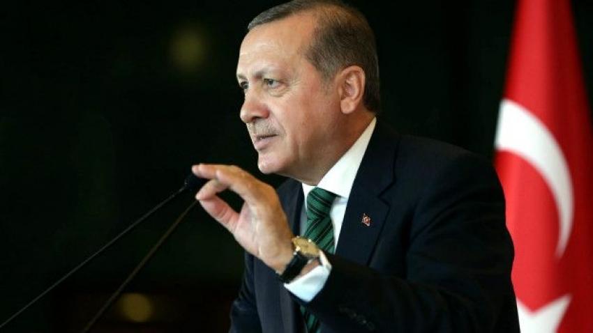 """Erdoğan: """"Gladyatörlerden farkı yok"""""""