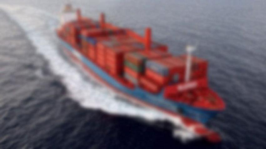 Türk gemisine şok baskın!