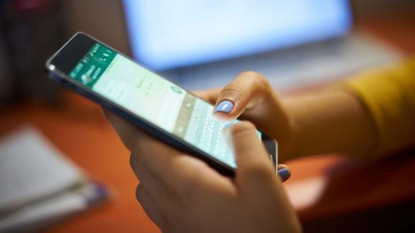 WhatsApp, iletilen mesajlara sınırlama getirdi