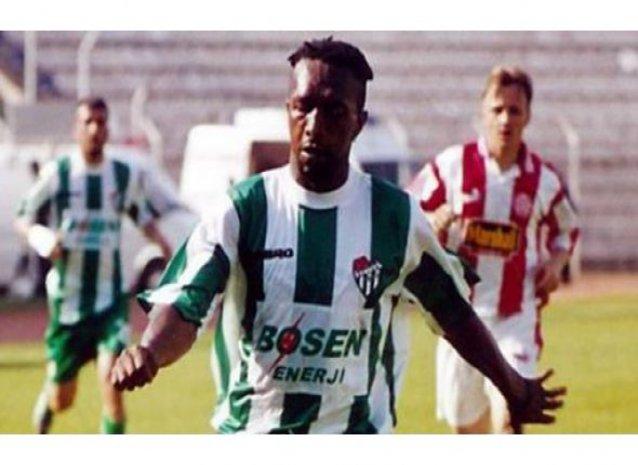 Bursasporlu eski futbolcu hayatını kaybetti