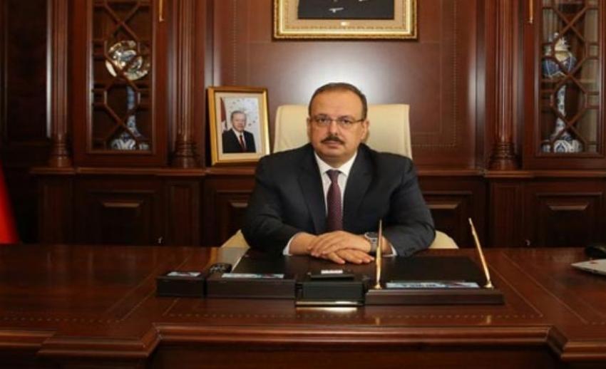 Bursa Valisi Yakup Canbolat'tan Kadir Gecesi mesajı