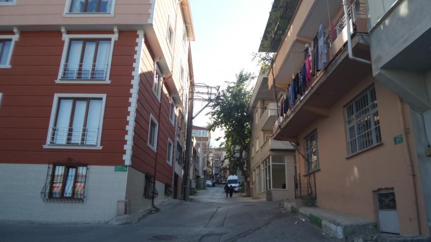 Mehmet Akif Ersoy Mahallesi, elektriğini yer altına istiyor
