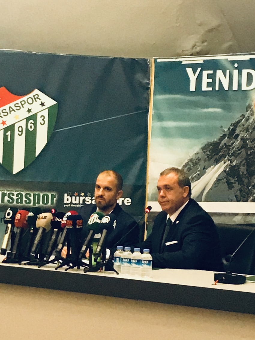 Mustafa Er imzaladı