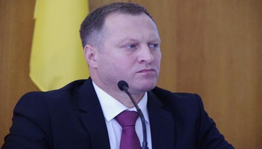 Ukrayna'da yaşanan korona virüsü paniği valinin istifasıyla sonuçlandı