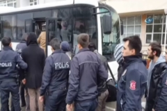 170 kişi için gözaltı kararı: 144'ü muvazzaf asker