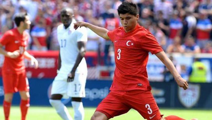 Bursaspor'un İshak Doğan hamlesi!