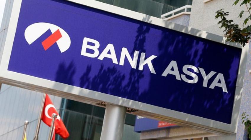 O bankada skandal işlemler