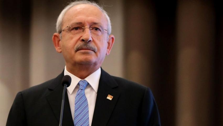 """Kılıçdaroğlu: """"Rusya'yı da Amerika'yı da uyarmak zorundayız"""""""
