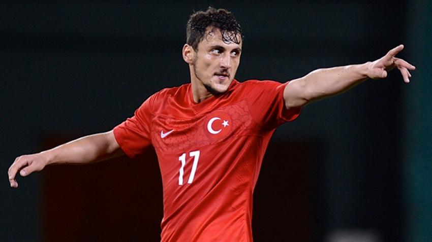 Bursaspor'dan Mustafa Pektemek açıklaması