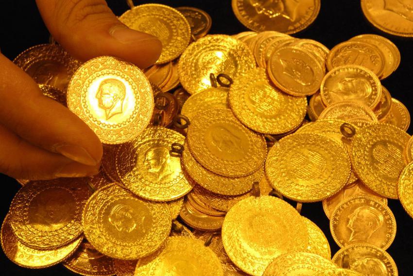 Altın gözden düşüyor
