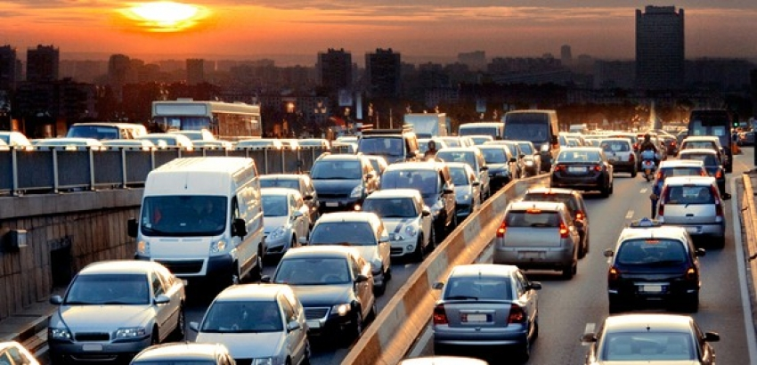 Bursa'da yol durumu (3 Ocak 2018)