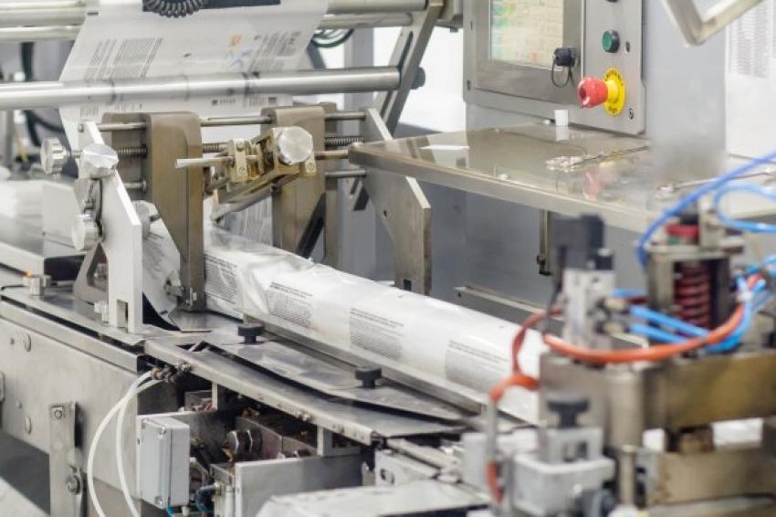 Türk firması Bulgaristan'da fabrika açtı